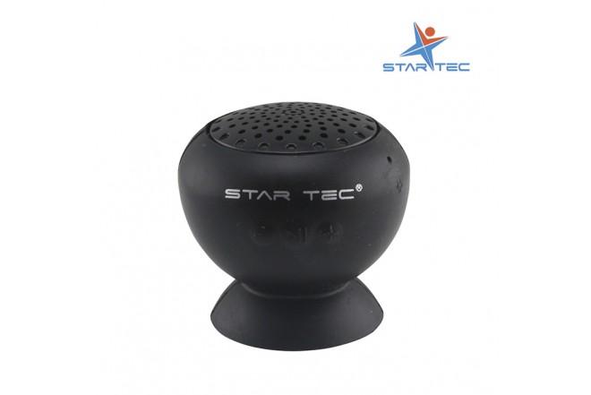 Parlante STARTEC Bluetooth 2W Negro