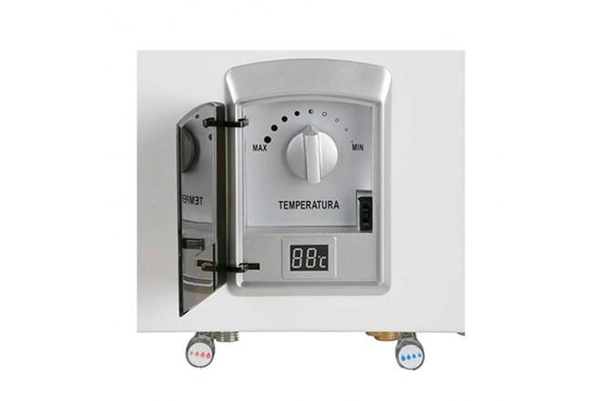 Calentador de paso HACEB Tiro Natural CPG 13 GN Display