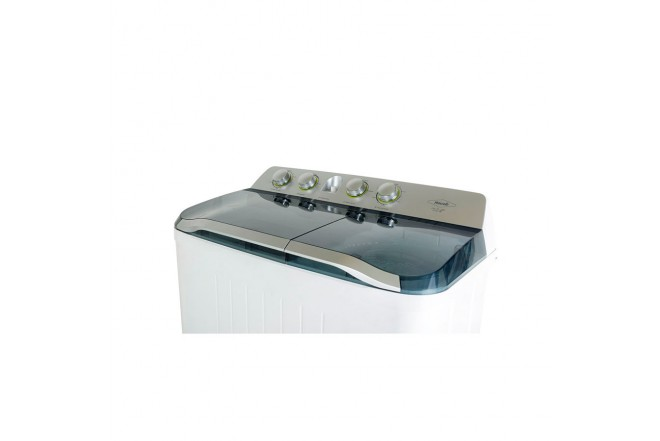 Lavadora HACEB Semi Automática13Kg D1308 Blanco4