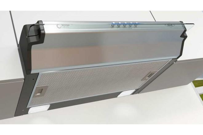Campana Extractora HACEB 60 Cm Okra Inox