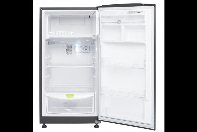 Nevera HACEB Austria 220Lt 9002080 Frost con Dispensador de Agua Gris 8