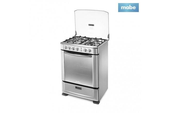 Estufa MABE 24 con Horno+Grill INGENIOUS609CX0