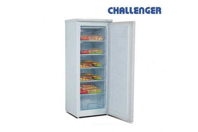 "Congelador Vertical CHALLENGER 168Lt 430R""BRP"