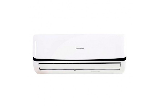 Aire Acondicionado CHALLENGER Inverter 18000BTU 220V Blanco2