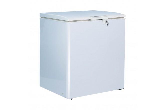 Congelador Horizontal CHALLENGER 230Lt CH332 Blanco 1