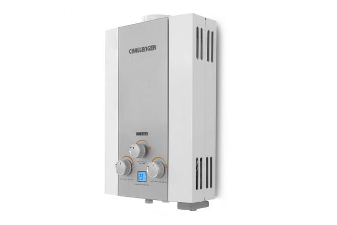 Calentador de Paso CHALLENGER 6LT WHG7060 GN TN Gris3