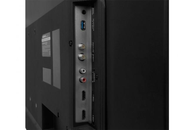 """TV 55"""" 139cm CHALLENGER 55T23T2 4K UHD Internet"""