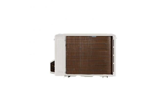 Aire Acondicionado KALLEY Convencional 9000BTU 110V Blanco3