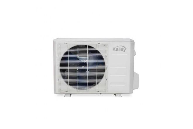 Aire Acondicionado KALLEY Inverter K-AC22INV2 Blanco2