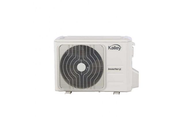 Aire Acondicionado KALLEY Inverter 12000BTU 110 Blanco3