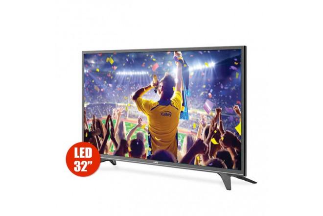 """TV 32"""" 81cm KALLEY LED 32HDSPT2 Internet"""