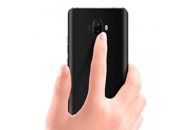 Celular Libre KALLEY Element Pro Negro DS 3G