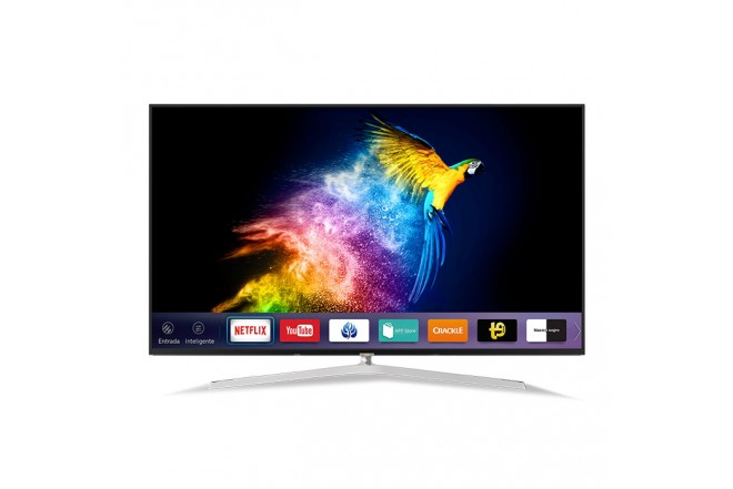 "TV 65"" 164cm KALLEY LED65UHDSV Internet"