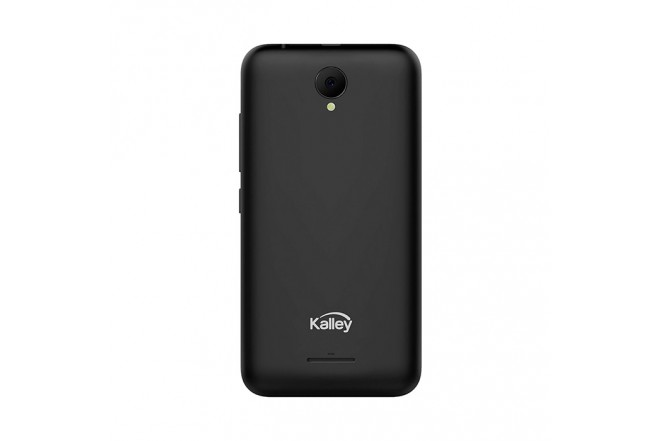 Celular KALLEY ELEMENT 4 PLUS 8GB Negro2