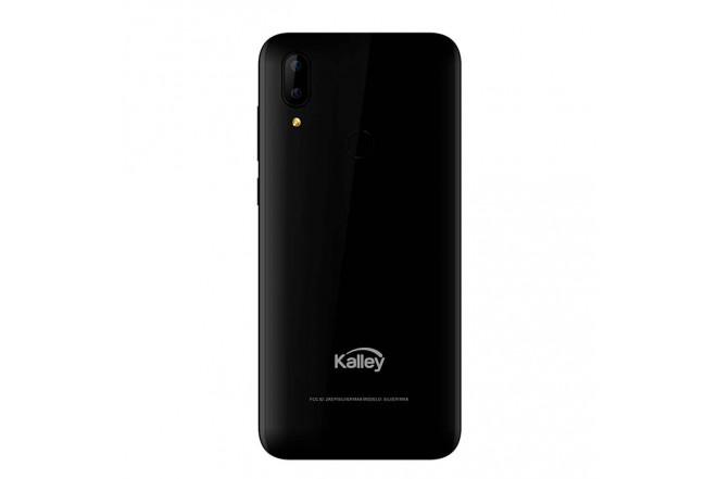 Celular KALLEY Silver MAX DS 4G Negro7