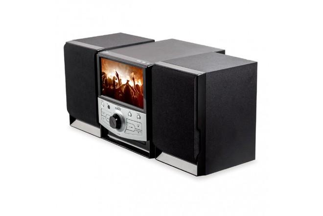 Equipo Micro Kalley K-AMC60T2 con TV Integrado