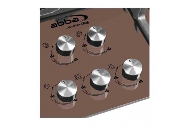 Cubierta Abba CG501V5D TC76EAGN BR23