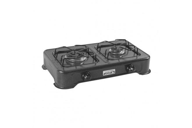 Cocineta ABBA SG 200-1 Gas Natural - 2 puestos