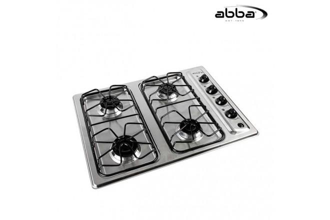 Cubierta ABBA 604P CG401-3 EE Gas Natural