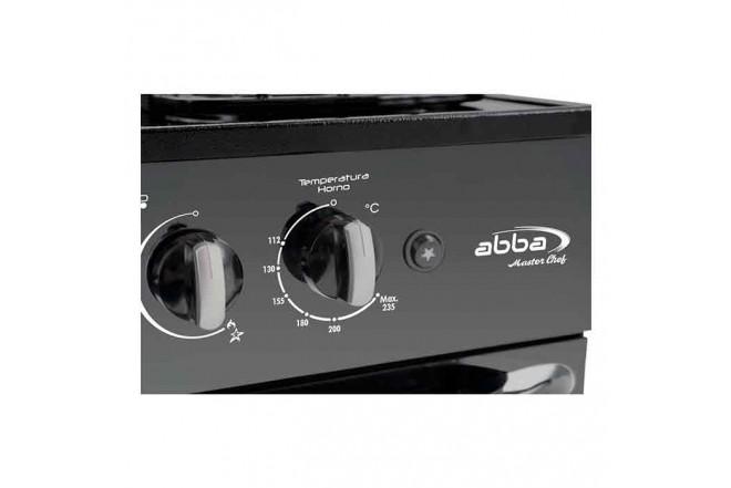 Estufa Abba AG101-5 HT51cmEEGN5