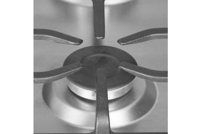 Estufa de Piso ABBA 305-6 HV24Cm EEGP IVG