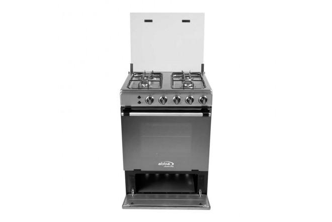 Estufa de Piso ABBA 305-4 HV 60Cm EEGP IVF Acero4