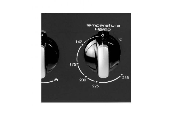 Estufa de Piso ABBA 202-3 HV60Cm EAGP NVI Negro4