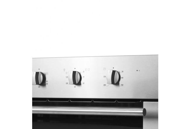 Horno de Empotrar ABBA 59cm 65Q GN 120v IWH