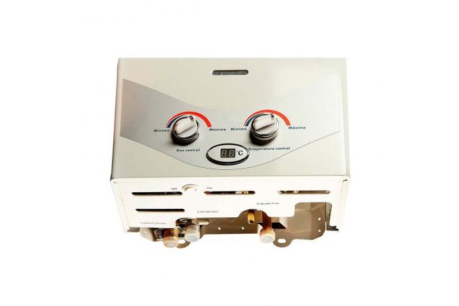 Calentador de paso ABBA BITF-10 10Litros GNTF3