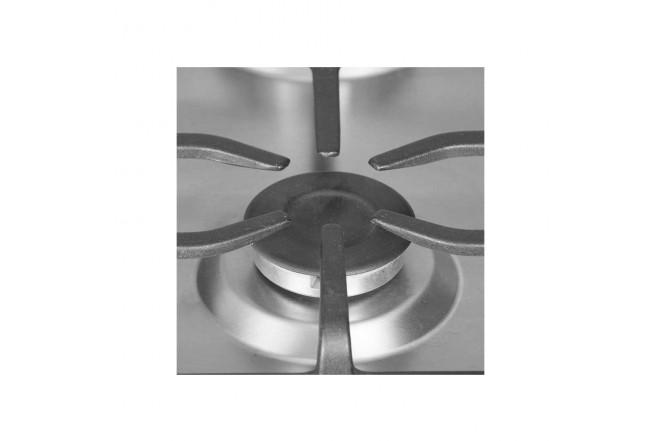 Estufa de Piso ABBA 305-6 HV 60Cm EEGN IVG Acero10