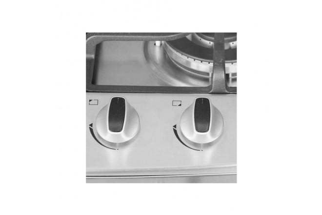 Estufa de Piso ABBA 305-6 HV 60Cm EEGN IVG Acero7