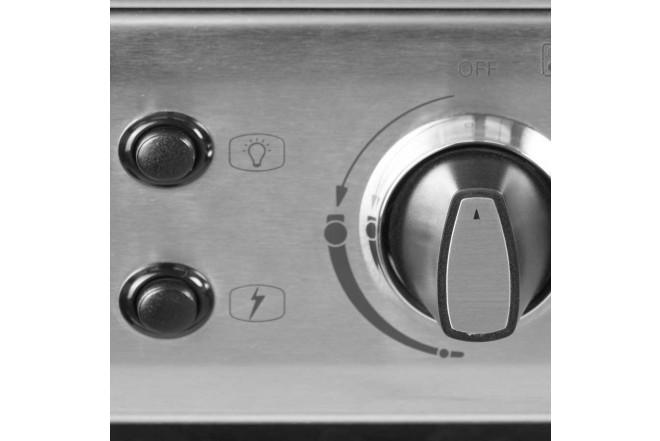 Estufa de Piso ABBA 305-4 HV24Cm EEGN IVF