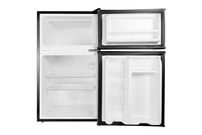 Minibar Dúplex ABBA NVARS113S | 2 Puerta | Frost | 87 Litros | Silver3