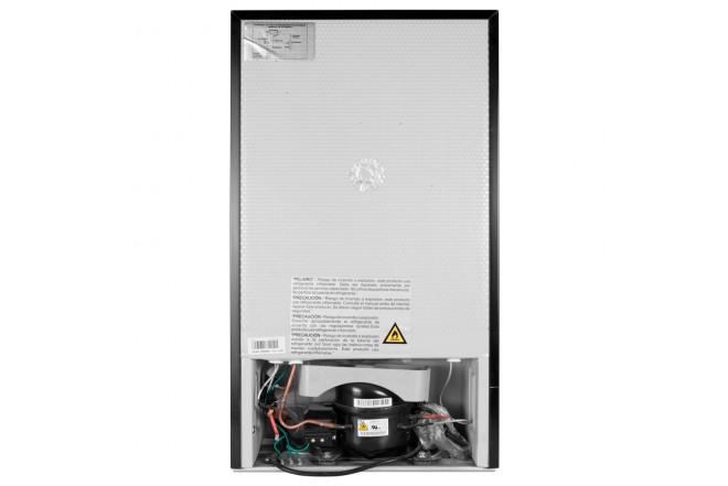 Minibar Dúplex ABBA NVARS113S | 2 Puerta | Frost | 87 Litros | Silver4