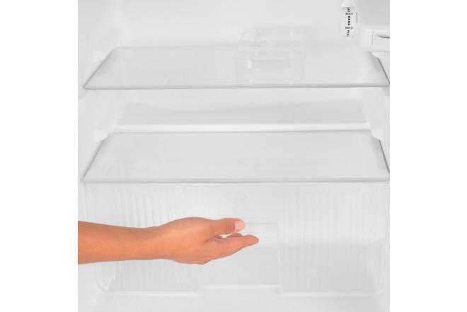 Minibar Dúplex ABBA NVARS113S | 2 Puerta | Frost | 87 Litros | Silver6