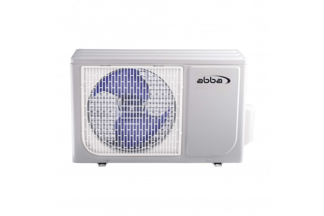 Aire Acondicionado ABBA Split 12000BTU CRI120V Blanco
