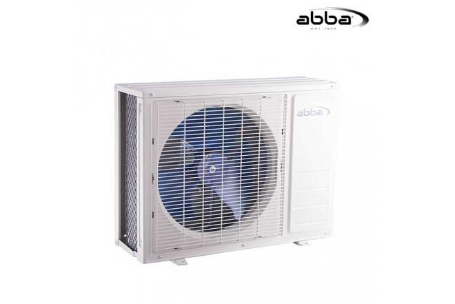 Aire Acondicionado ABBA Inverter 9000BTU 09IV 220V Blanco