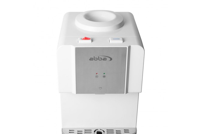 Dispensador de Agua ABBA DA1637SW Blanco