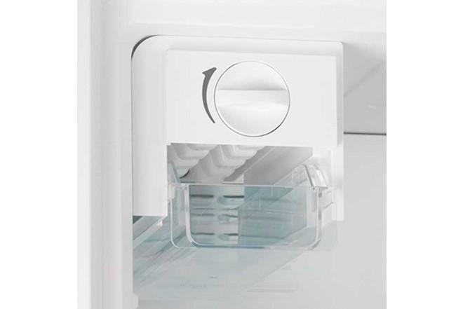 Nevera No Frost ABBA NV ANF390 2P DA 300 Litros Color Silver