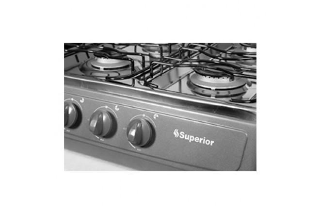 Sobremesa SUPERIOR 4P GN 7053 Gris4