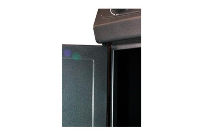 Estufa de Piso SUPERIOR 7015GT20 Cm SEGN Negro35