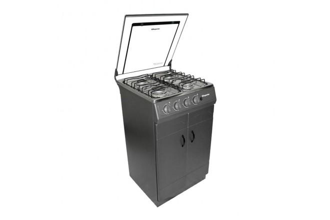 Estufa de Piso SUPERIOR 7016-1 GT20CmSEGN Gris1