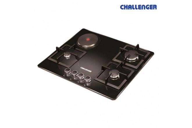 Cubierta CHALLENGER 65 SQ6766 MFMX N 4 puestos