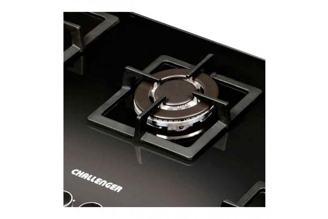 Cubierta CHALLENGER 91 SQ6792 AE 5 Puestos Gas Natural Negra4
