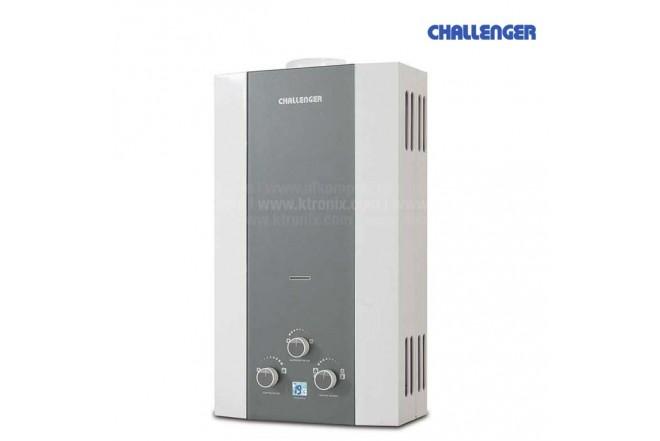 Calentador CHALLENGER 6Lts WH7060G GN TN