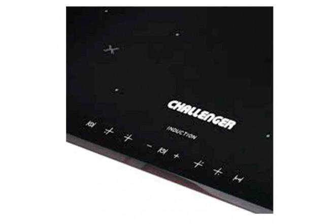 Cubierta CHALLENGER 58 SL6060 4 Puestos Eléctrico Negra2