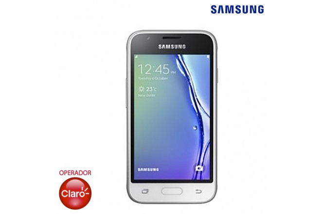 Celular SAMSUNG GALAXY J1 MINI BLANCO
