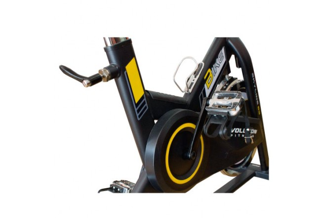 Bicicleta de Spinning EVO 8600 EVOLUTION-h