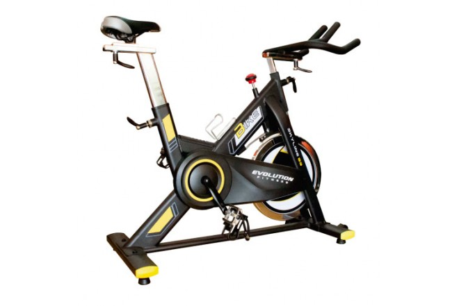 Bicicleta de Spinning EVO 8600 EVOLUTION-g