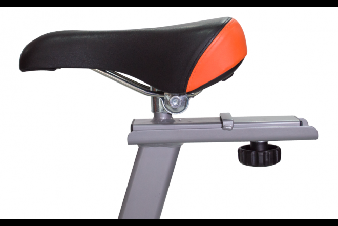 Bicicleta de Spinning Titanium EVOLUTION-c